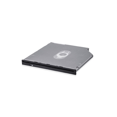 Hitachi-LG GS40N Internal Ultra Slim Slot Loading 9.5mm DVD-RW Optical Drive