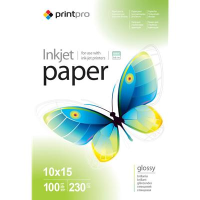 ColorWay Glossy A6 230gsm Photo Paper 100 Sheets