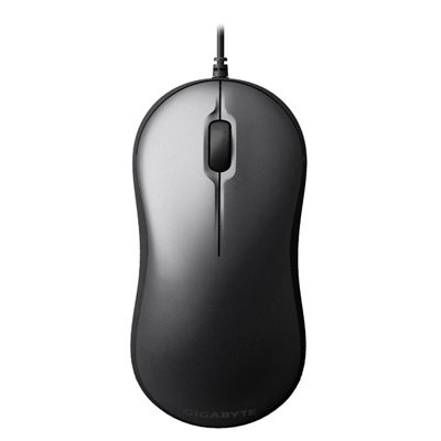Gigabyte M5050 USB Black Mouse