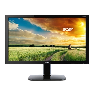"Acer KA270HD 27"" Full HD LED Widescreen VGA/HDMI Black Monitor"