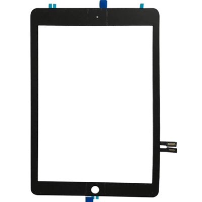 Apple iPad 2018 Digitizer Assembly Black