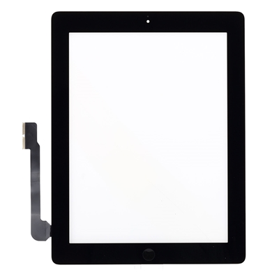 Apple iPad 3 Digitizer Assembly Black