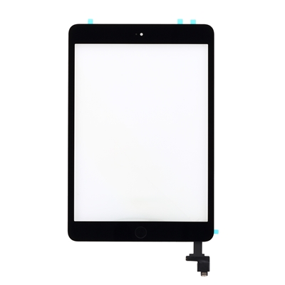 Apple iPad Mini 2 Digitizer Assembly Black