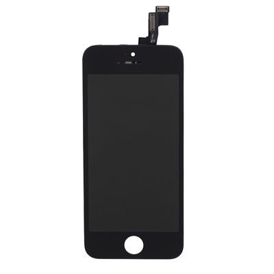 iPhone 5SE Screen Assembly (Black)