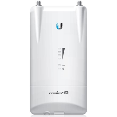 Ubiquiti Rocket 5AC Lite (R5AC Lite) airMAX Wireless Bridge / Base Station