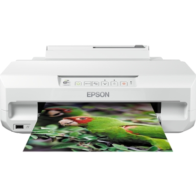 Epson Expression Photo XP-55 Colour Wireless Photo Printer