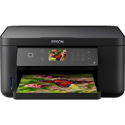 Epson Expression Home XP-5105 Colour Wireless All-in-One printer