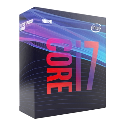 Intel Core i7 9700 Coffee Lake Refresh Eight Core 3.0 GHz 1151 Socket Processor