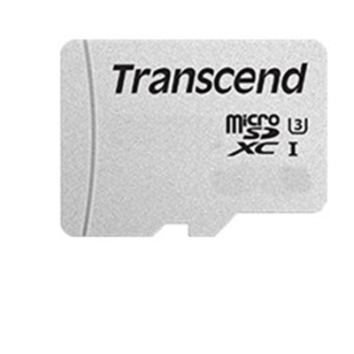 Transcend 16GB Micro SDHC Class 10 UHS-I U1 Flash Card