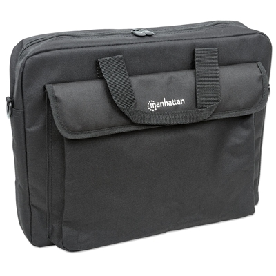 Manhattan London Notebook Computer Briefcase up to 15.6""
