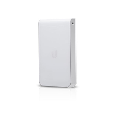 Ubiquiti UAP-IW-HD UniFi In-Wall 802.11ac Wave 2 Wi-Fi Access Point