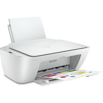 HP DeskJet 2710 Colour Wireless All-in-One Printer