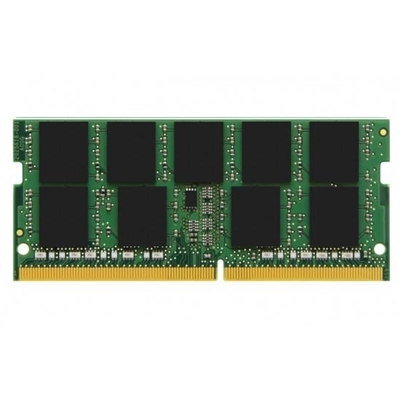 Kingston ValueRAM 16GB No Heatsink (1 x 16GB) DDR4 2666MHz SODIMM System Memory