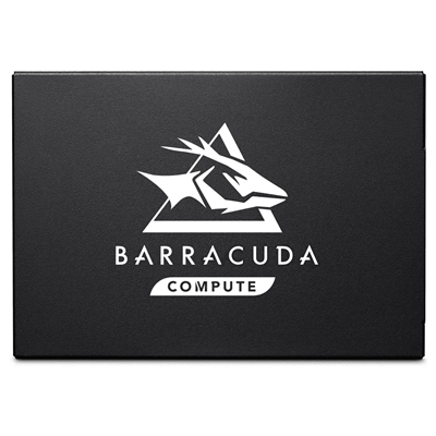 "Seagate BarraCuda Q1 960GB SATA 2.5"" SSD"