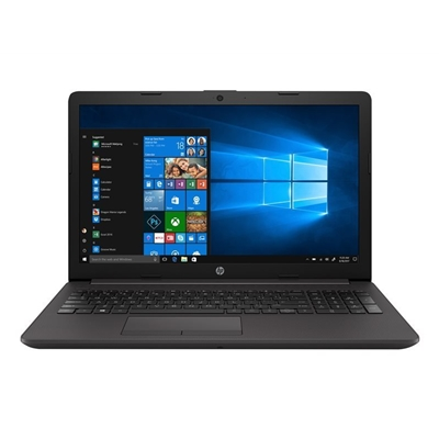 HP 250 G7 14Z88EA Core i5 (10th Gen) 8GB RAM 256GB SSD DVDRW 15.6 inch Windows 10 Pro Laptop