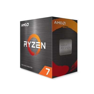 AMD Ryzen 7 5800X 3.8GHz 8 Core AM4 Socket Overclockable Processor