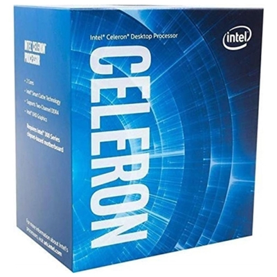 Intel Celeron G5905 Dual Core 3.5GHz 1200 Socket Processor With Heat Sink Fan
