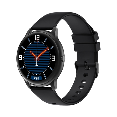 Xiaomi MI IMILAB KW66 3D HD Curved Screen iOS and Android Compatible Smartwatch with Push Notifications