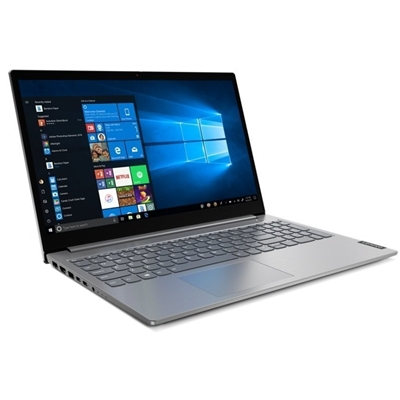Lenovo 20SM002PUK ThinkBook 15 Intel i5-1035G1 (10th Gen) 8GB RAM 256GB SSD 15.6 inch Full HD Fingerprint Reader  Windows 10 Home Laptop