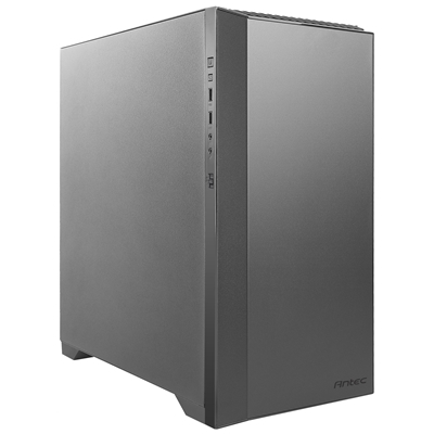 Antec P82 Silent Mid Tower 2 x USB 3.0 Sound-Dampened Black Case