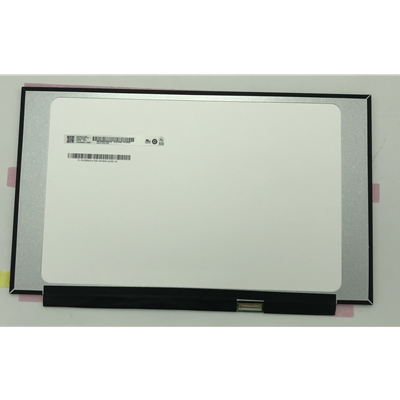 """Innolux 15.6"""" Widescreen LCD 30-pin LED Socket Glossy Replacement Laptop Screen Slim Narrow Size"""